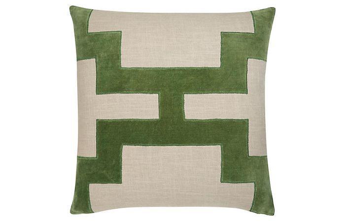 One Kings Lane Catie Pillow