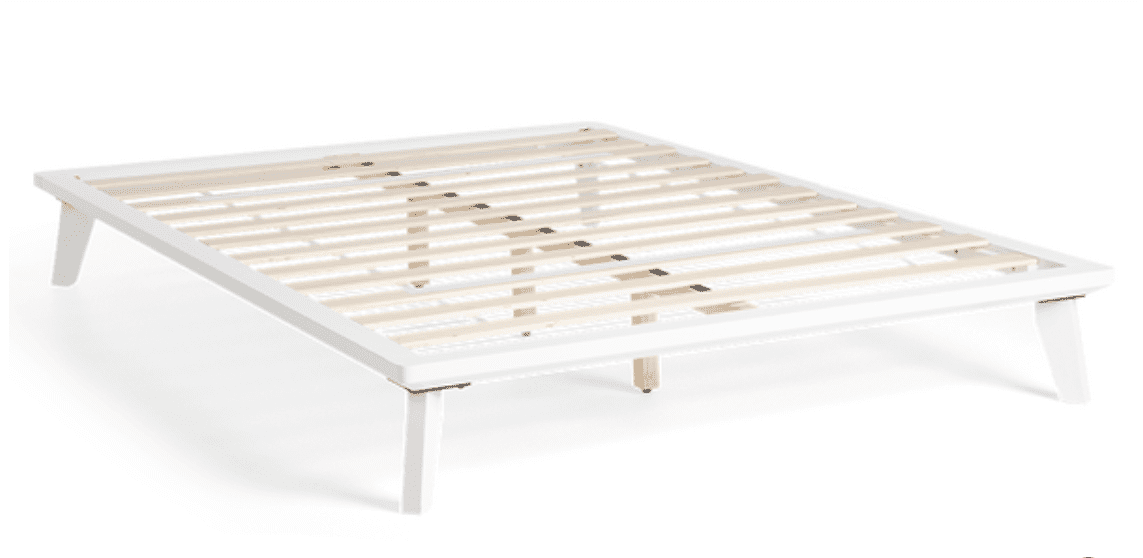 The Nectar Platform Bed