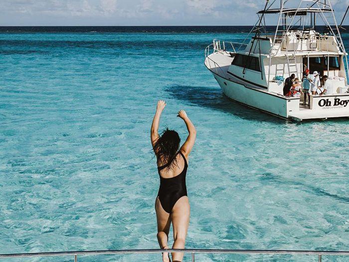 Islas privadas para alquilar -