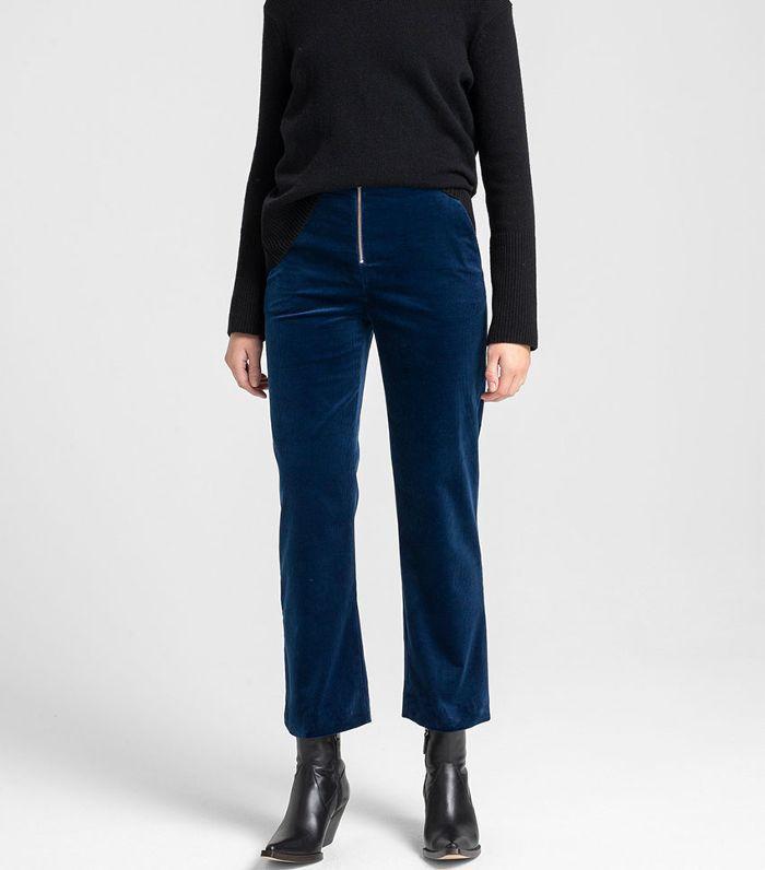 Dagmar Judith Cord Trousers