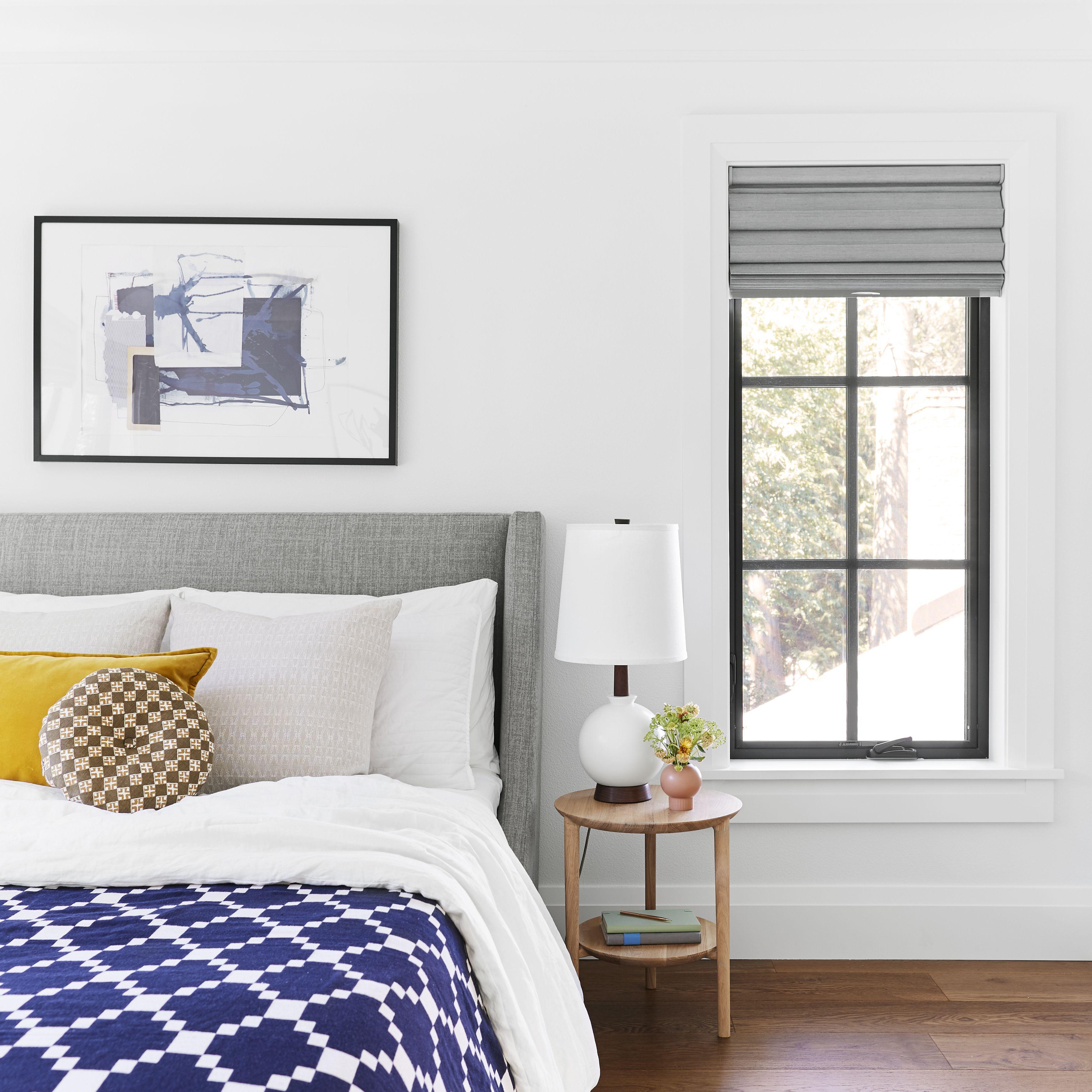 Errores de decoración de habitaciones pequeñas para evitar