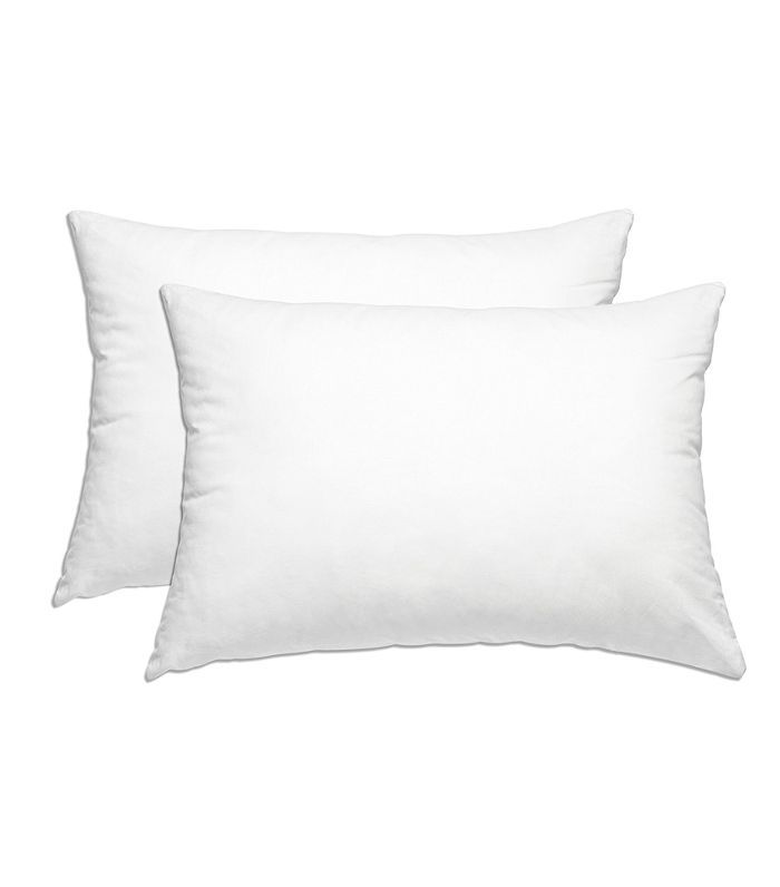 SmartHome Bedding Hotel Collection Plush Pillow (2 Pack) Luxurious Pillows