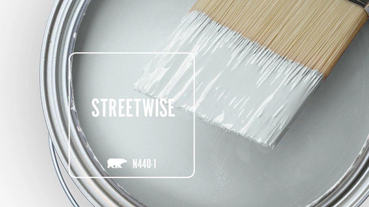 Streetwise sample