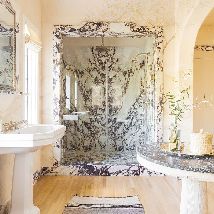 Best Bathroom Trends of the Year — Antique Furniture
