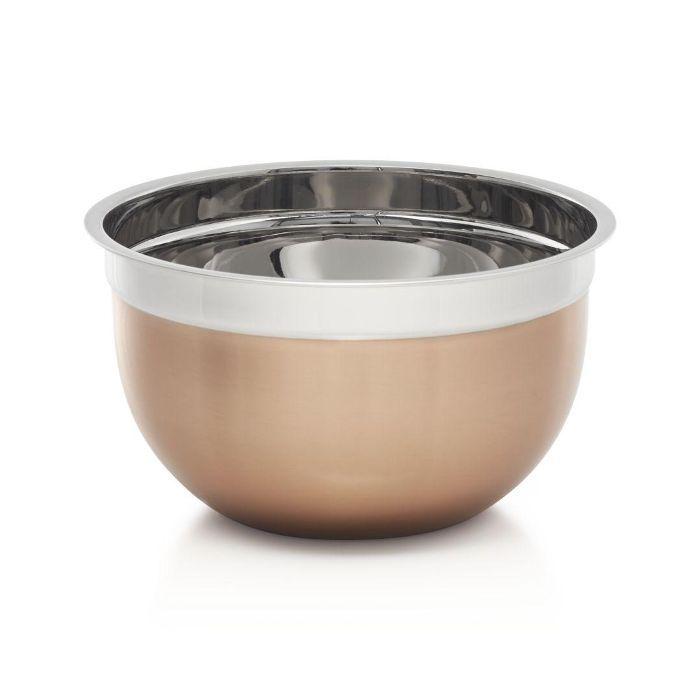 Copper Mixing Bowl 5qt