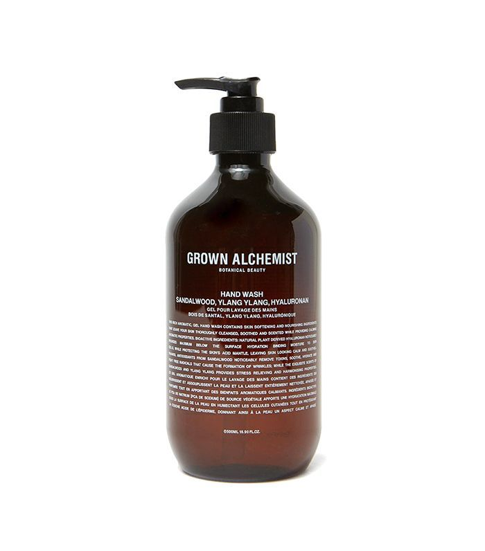 Hand Wash in Sandalwood/Ylang Ylang