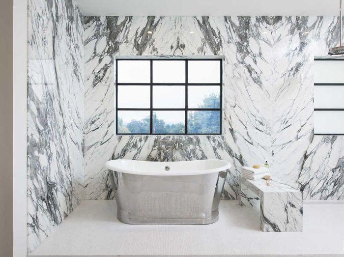 LeBron James's Bathroom