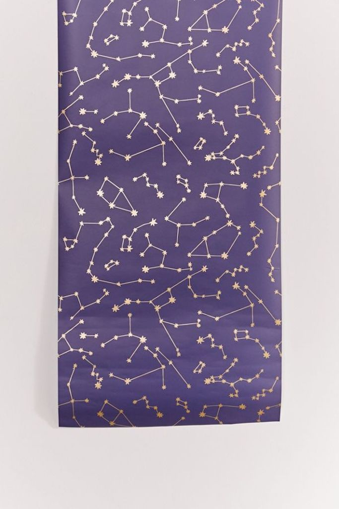 Constellations—Removable Wallpaper