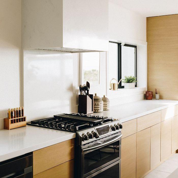 Chriselle Lim—Kitchen design ideas