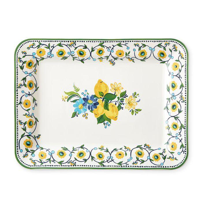 Seville Serving Platter