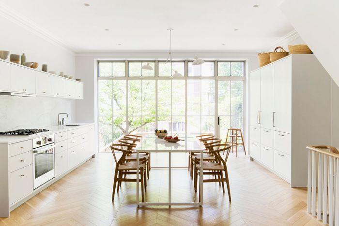 Consejos de cocina de Martha Stewart - Renovación