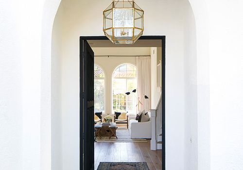 Entryway rug ideas