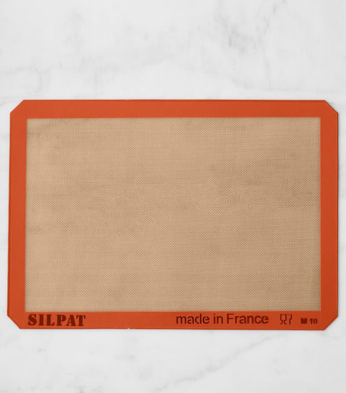 Silpat Silicone Three-Quarter Sheet Pan Liner