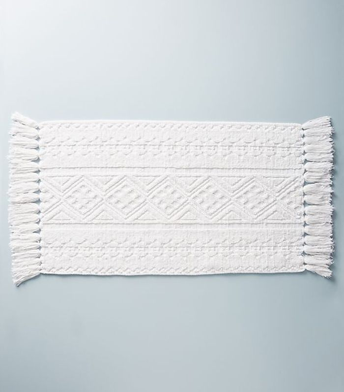 Textured Vita Bath Mat