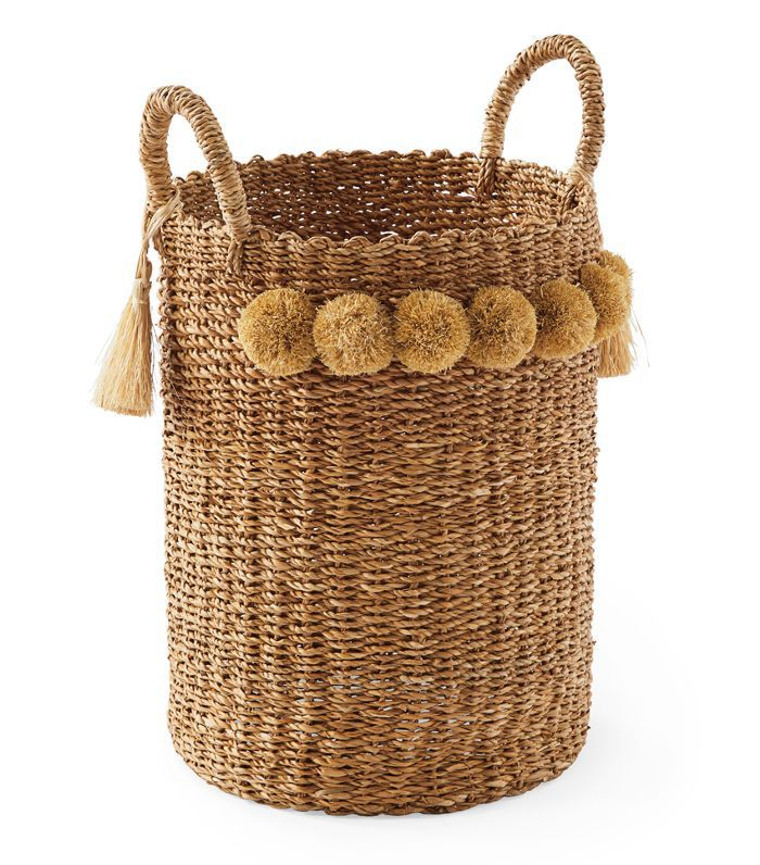 Big Sur Basket