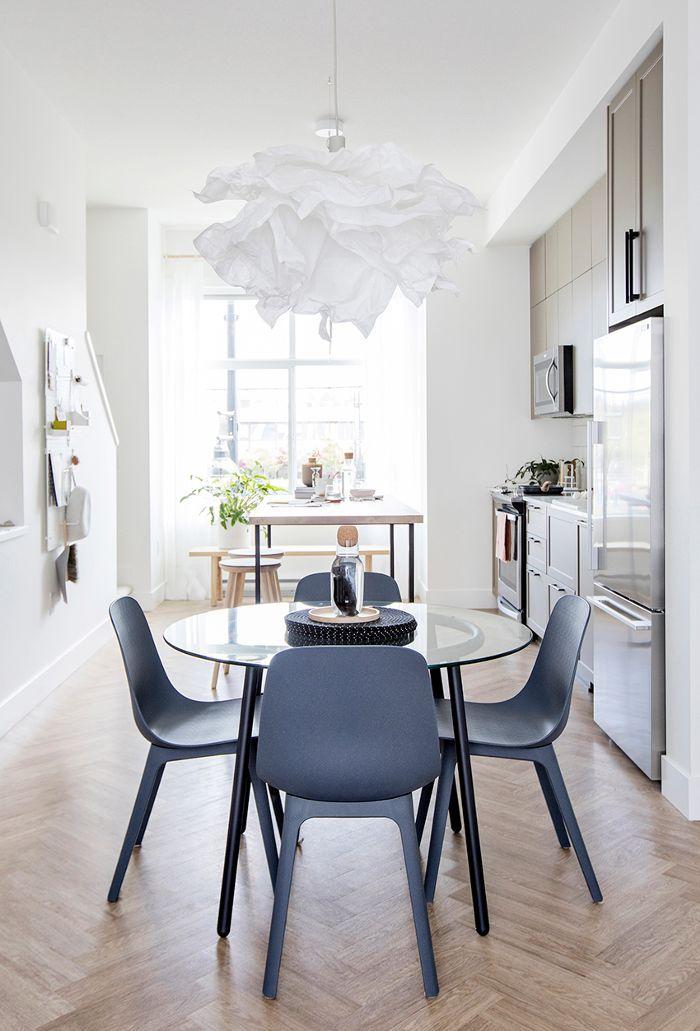 IKEA Hack Ideas—Dining Table