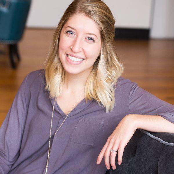 Kate Van Pelt