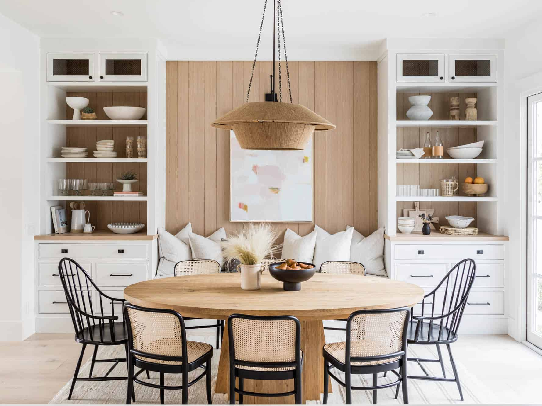 33 Standout Dining Table Décor Ideas, Dining Room Furniture Ideas Decoration