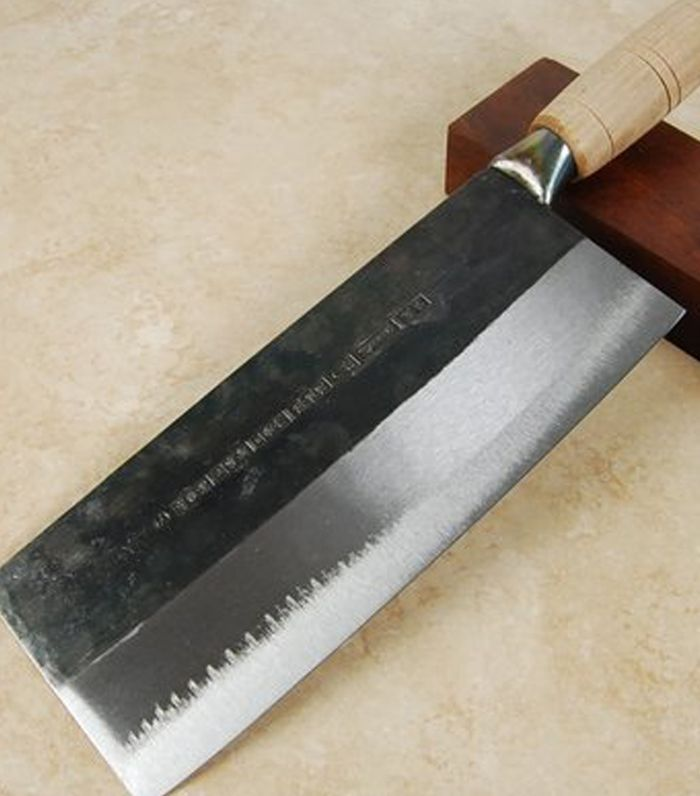 Chan Chi Kee Small Cleaver