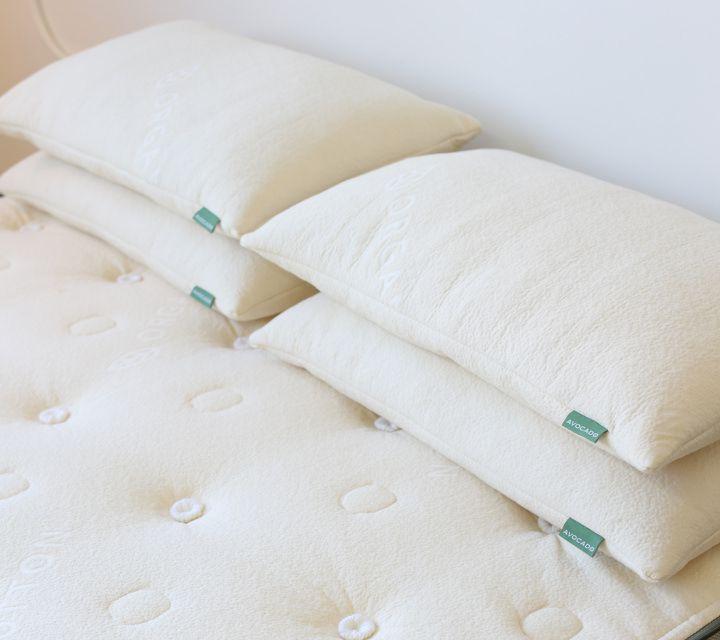 Avocado Green Pillow - Avocado Green