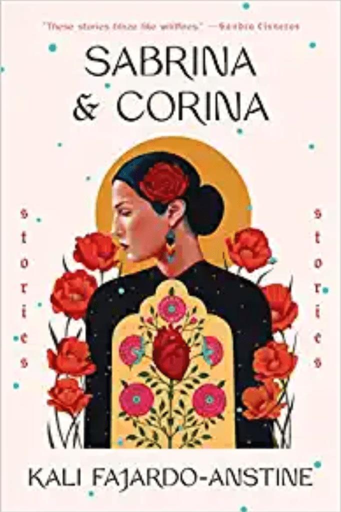 Sabrina & Corina book cover