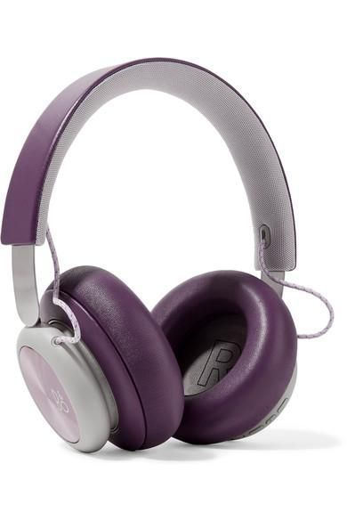 B&O Play H4 Wireless Leather and Aluminium Headphones