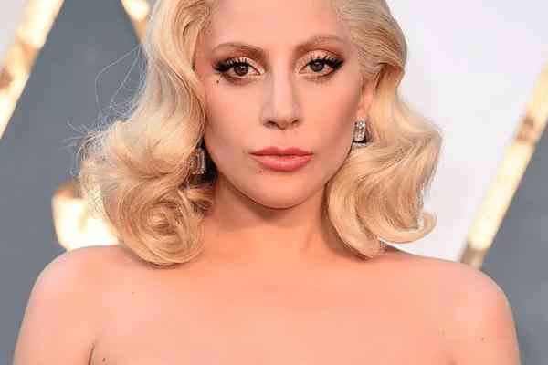 Lady Gaga Home Tour - Lady Gaga by Steve Granitz
