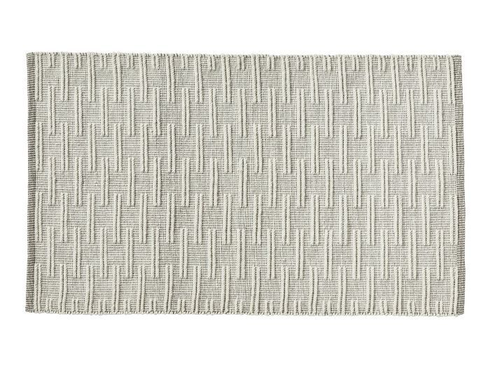 Parachute Textured Wool Rug