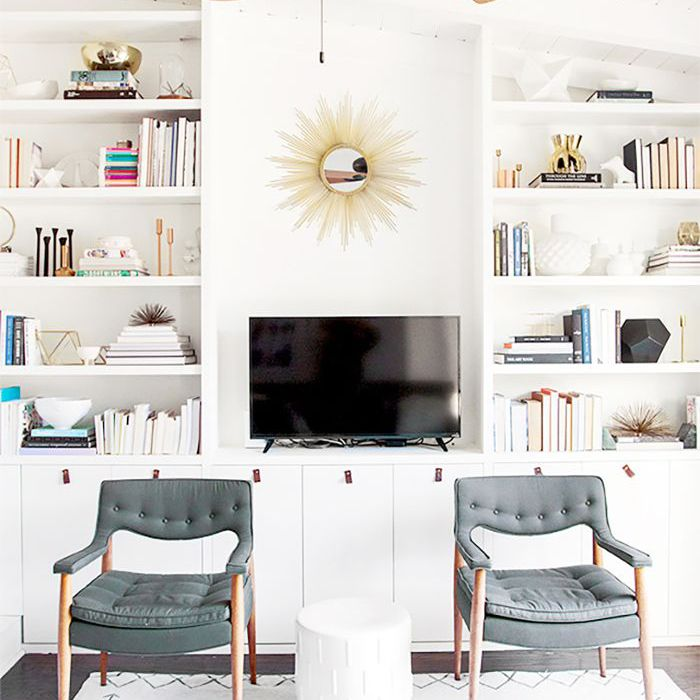 22 Inspirational Ideas Of Small Living Room Design: 8 Genius Small Living Room Ideas To Make The Most Your Space