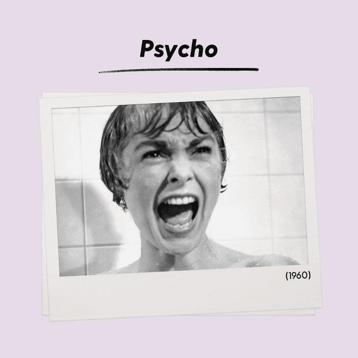 película psicópata