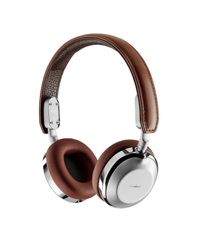Shinola Canfield On-Ear Headphones