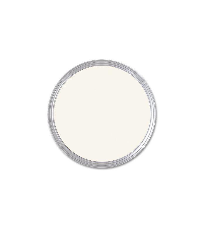 Color de pintura Simply White de Benjamin Moore