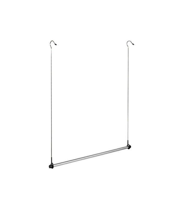 Whitmor Double Hang Closet Rod 8