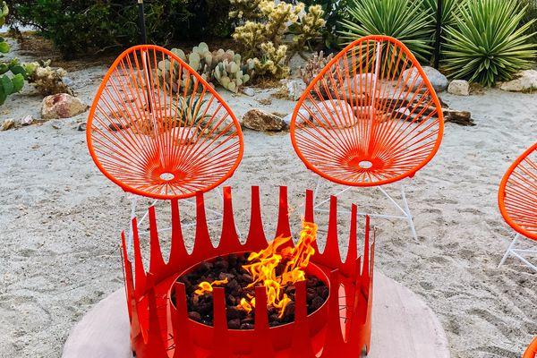 best backyard fire pits