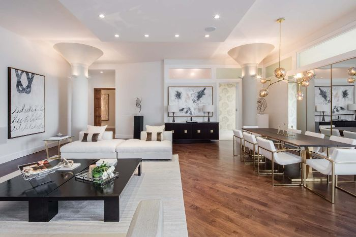 Photos Courtesy Of Douglas Elliman Real Estate