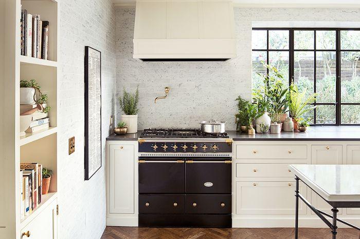 Consejos de cocina de Martha Stewart - Elementos de cocina