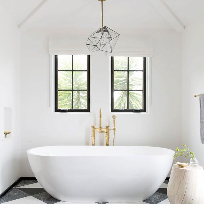 12 Master Bathrooms So Dreamy You Ll