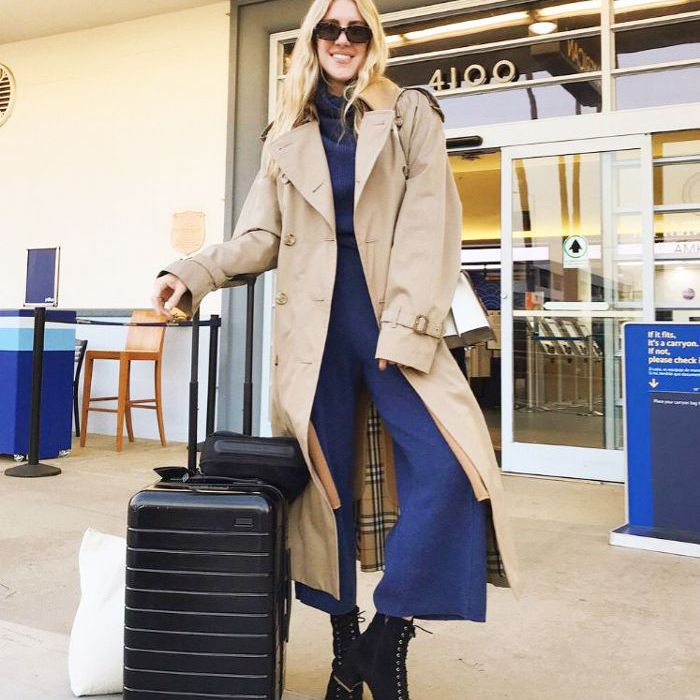 Affordable Suitcases From Kmart