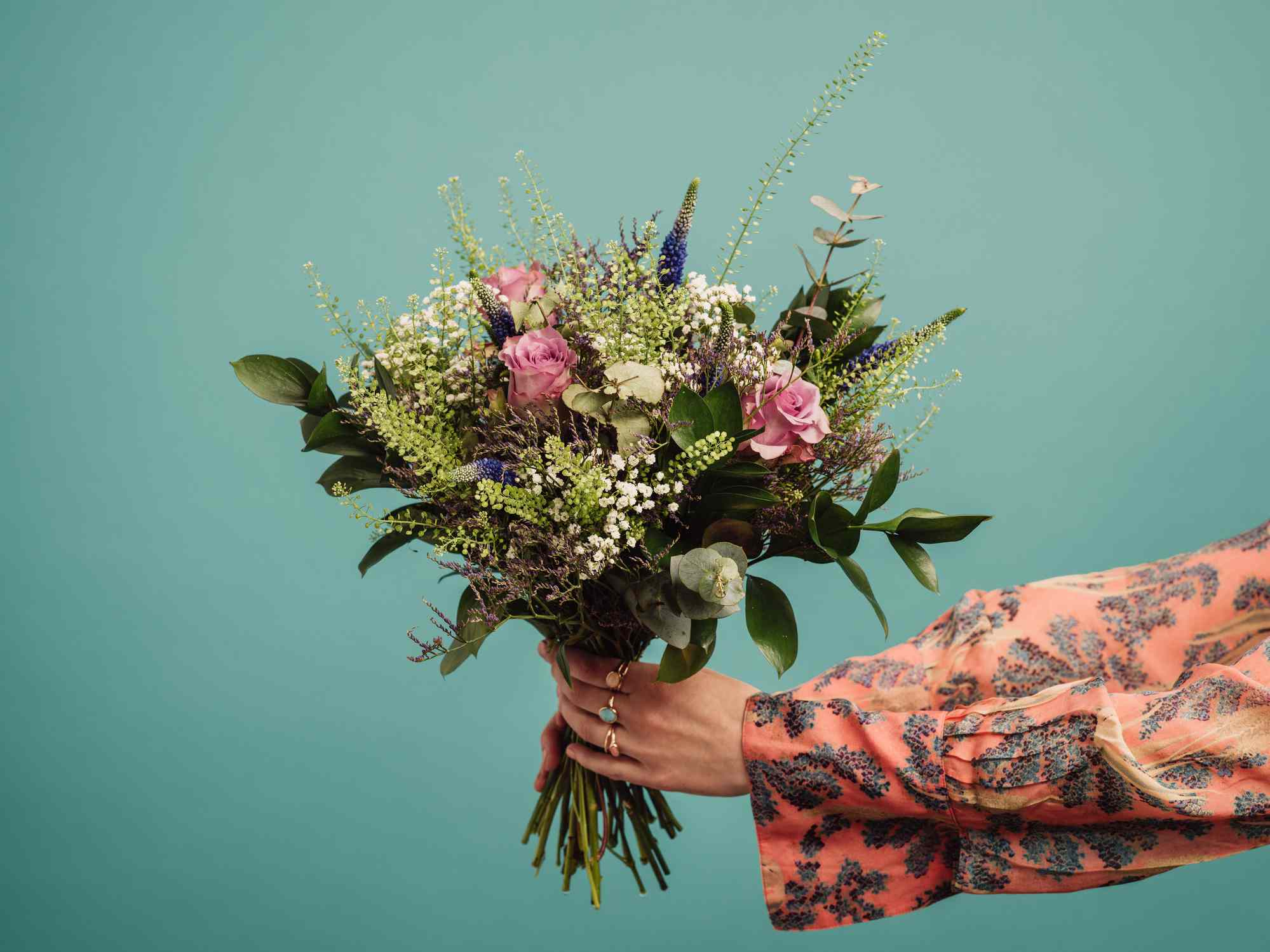 The Meaning Behind Every Flower, Decoded