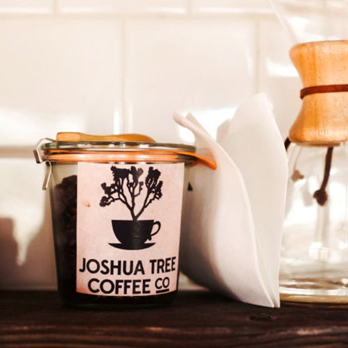 Joshua Tree Coffee Co.