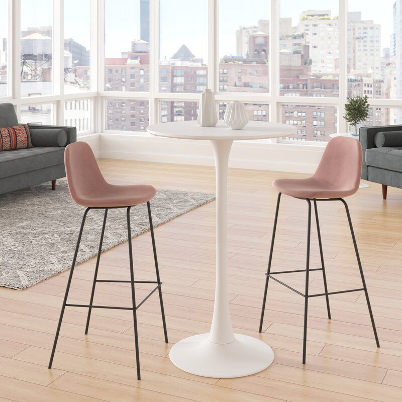 The 15 Best Bar Stools Of 2021