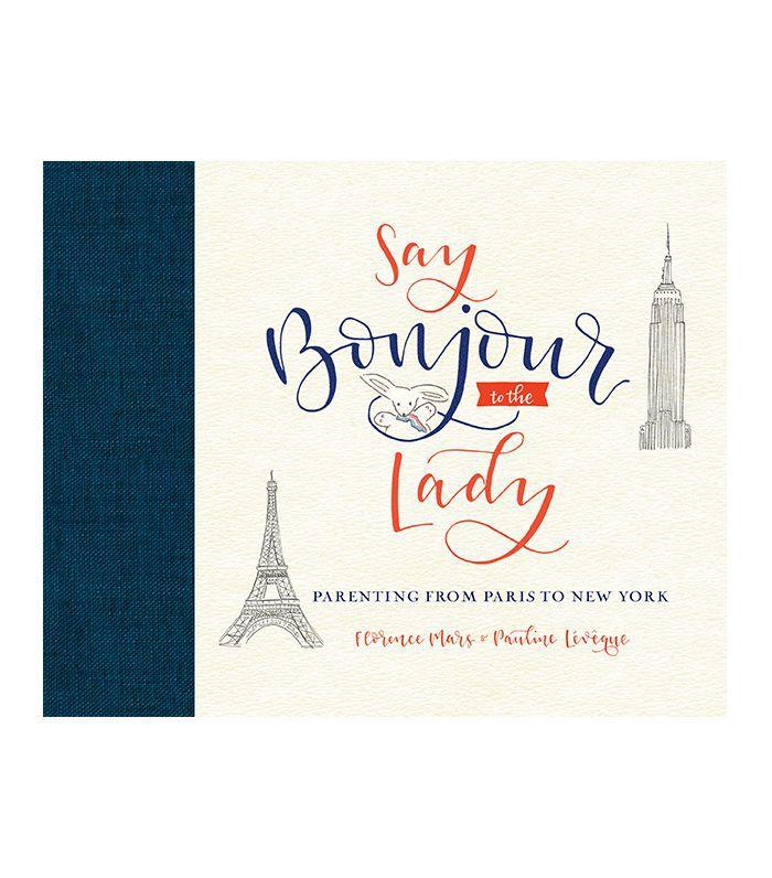 """""""Di Bonjour a la Dama"""" de Florence Mars y Pauline Lévêque"""