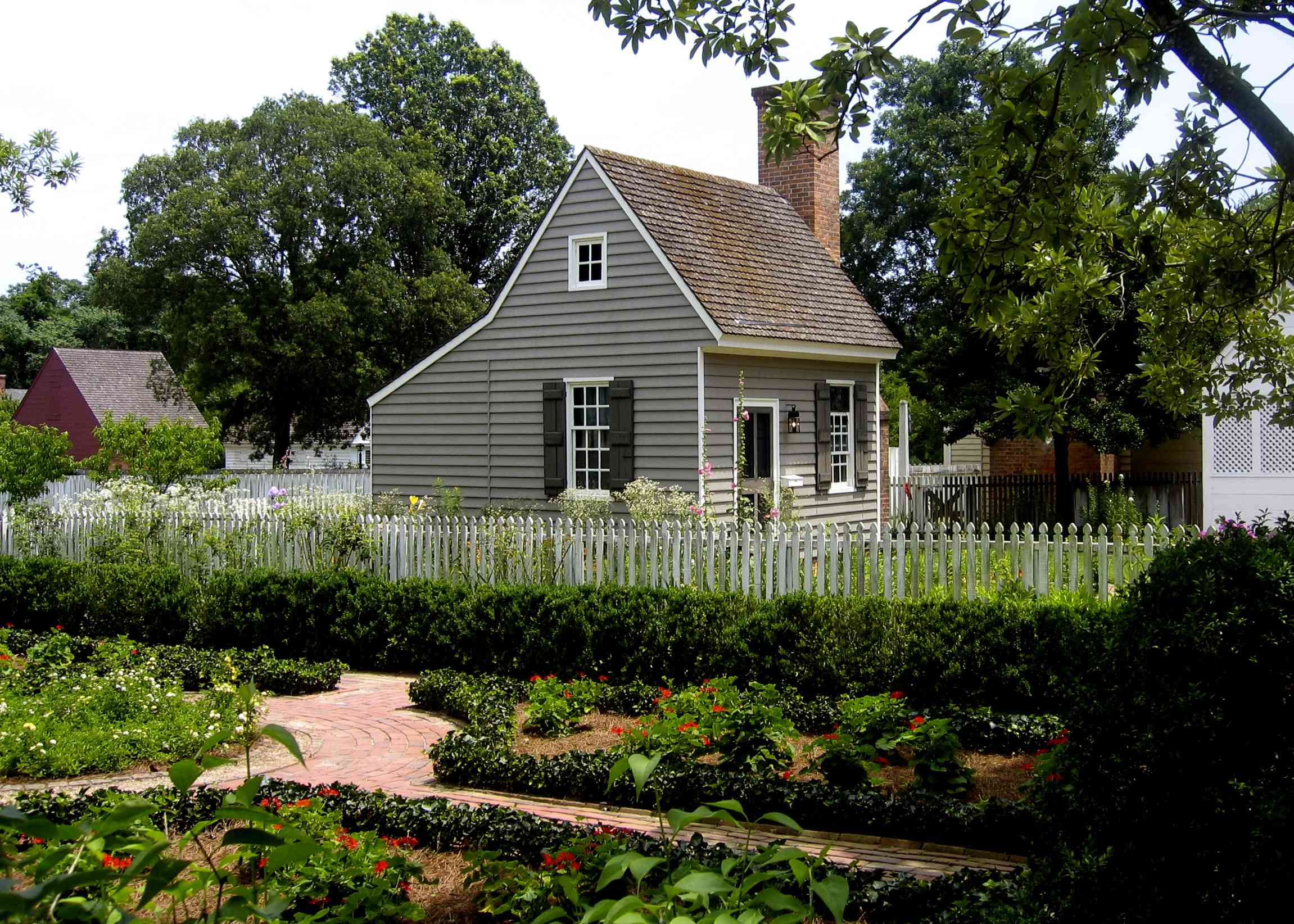 history of saltbox houses