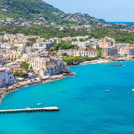 Beyond Positano: This Is Where Italian Locals Go to Escape the Crowds