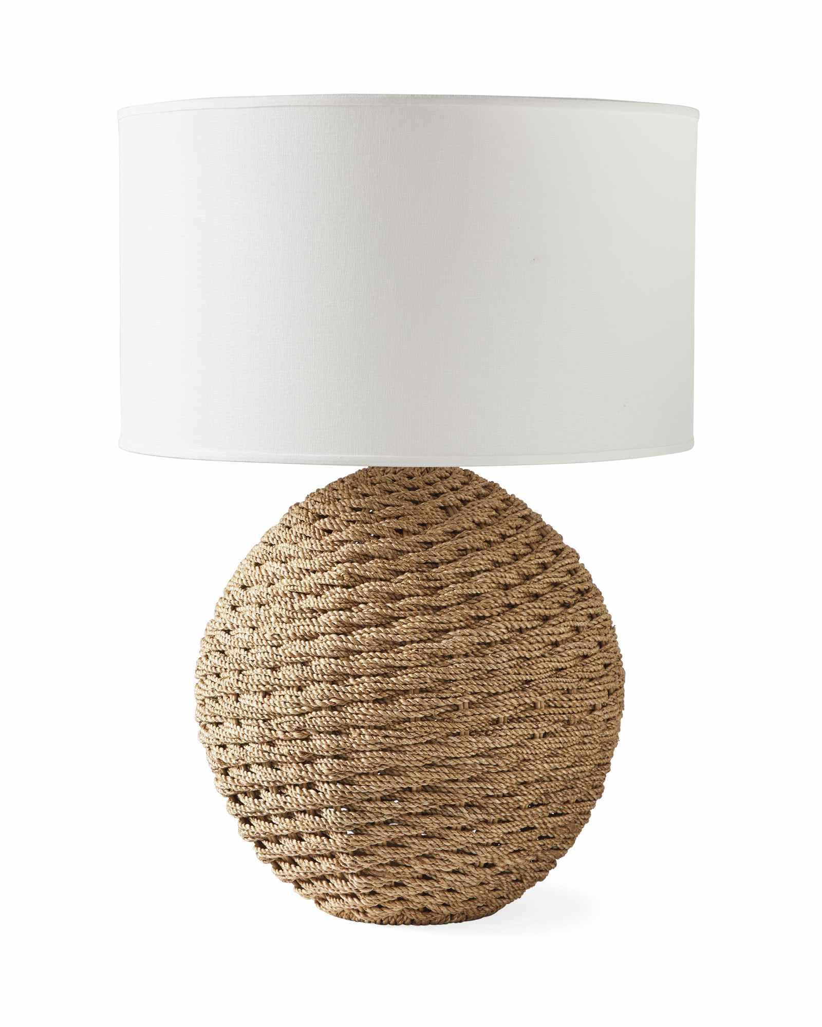 serena & lily abbott table lamp