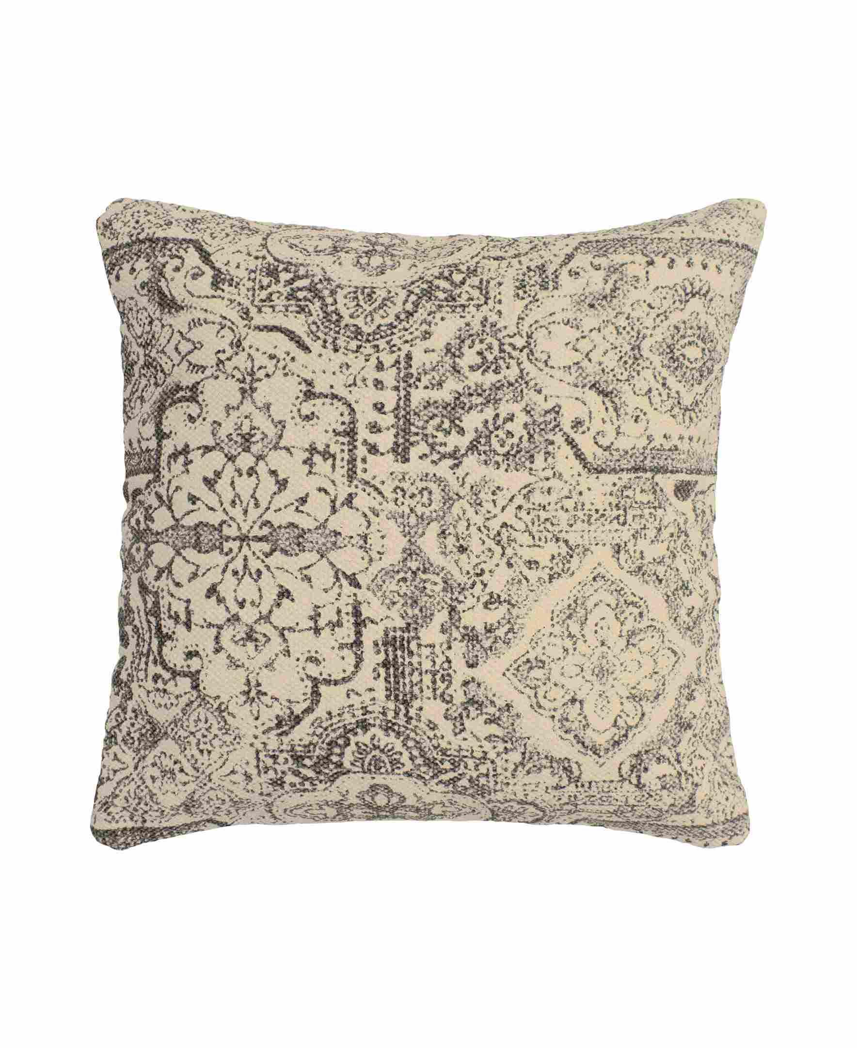 Avi Print Pillow