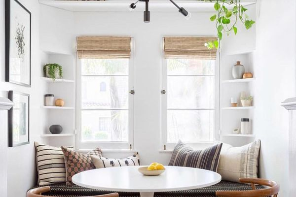 Katie Hodges—small space solutions