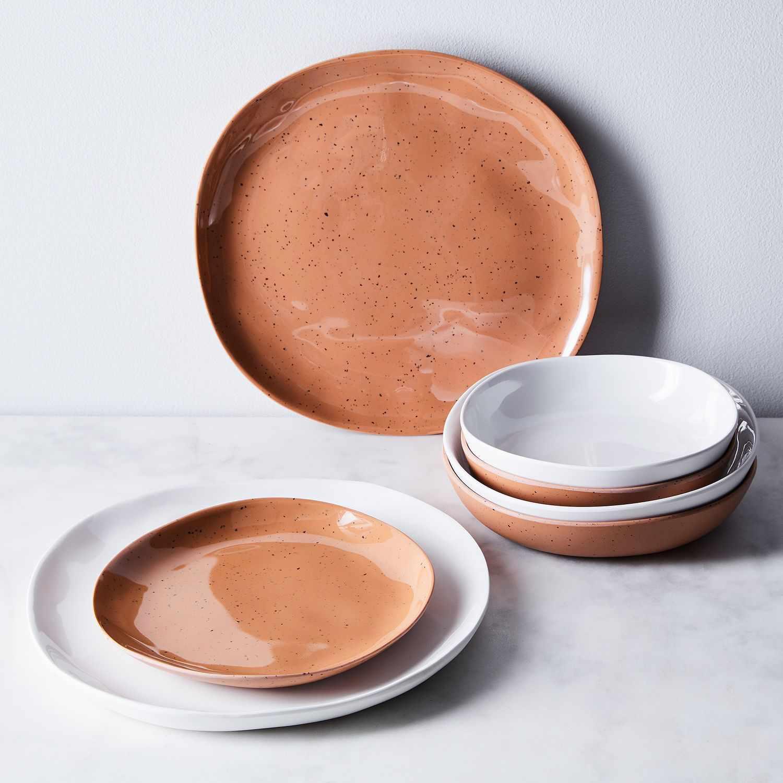 Fortessa Tableware Solutions Sandia Melamine Dinnerware