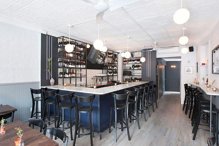 Los mejores restaurantes en Brooklyn - Denizen
