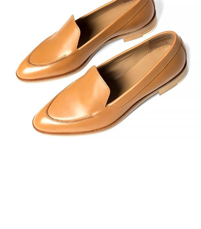 Everlane The Modern Loafers